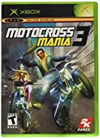 Motocross Mania 3 / Game