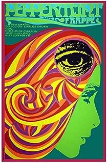 Best peppermint film poster Reviews