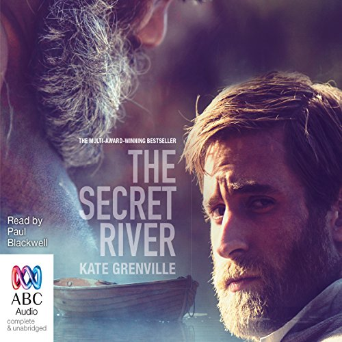 The Secret River cover art