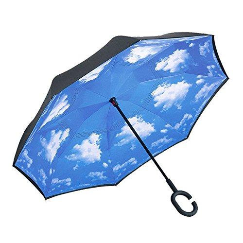 SUPRELLA (official) ombrello, 80 cm, Multicolore