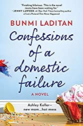Laditan, confessions, domestic failure, gift guide, mother's day