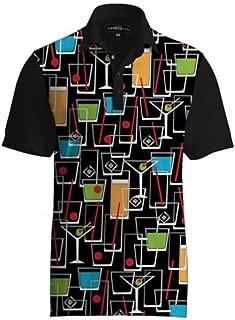 Happy Hour Fancy Shirt M