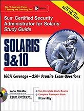 sun solaris 10 certification