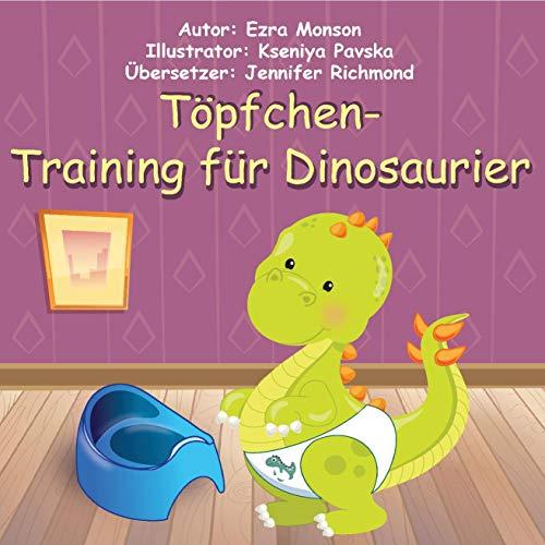Töpfchen-Training für Dinosaurier