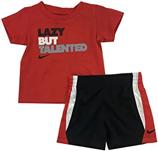 Nike Baby Boys' 2-Piece Outfit