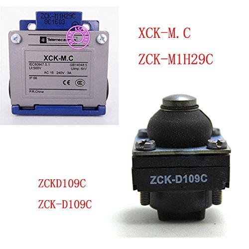 Limit Switch Original New XCK-M.C XCKM1109H29C XCK-M1109H29C ZCKM1H29C ZCK-M1H29C ZCKD109C ZCK-D109C
