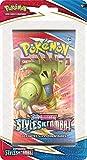 Pokémon - Booster Version Blister - Epée et Bouclier Styles de Combat (EB05) - Jeu...