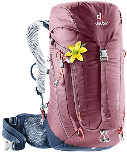 Deuter Trail 20 SL 2020 Modell Damen Klettersteig Wanderrucksack