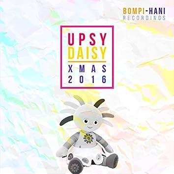 Upsy Daisy Xmas 2016