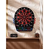 VIPER Orion electrónica Punta Suave Diana, Orion Electronic Soft Tip Dartboard