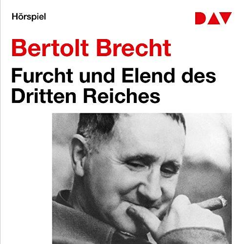 Furcht und Elend des Dritten Reiches Titelbild