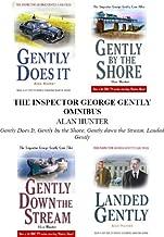 George Gently Omnibus (Books 1-4)