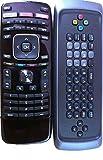 New dual side keyboard remote for VIZIO E420i-A1 E500i-A1 E601i-A3 E470i-A0 M420KD E701i-A3 E420i-A0 E500i-A0 E420i E500i (Renewed)