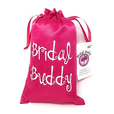 Bridal Buddy -Undergarment for gowns -As Seen On Shark Tank (Petite)