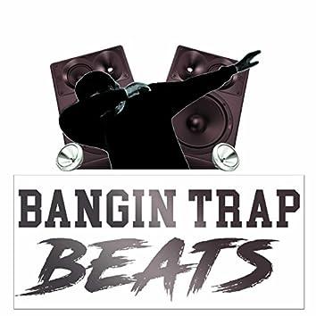 Bangin trap beats Vol 2. (Instrumentals)
