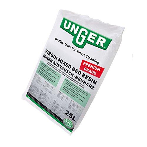 Unger DIB25 Premium Kombibettharz, 25 Liter Sack