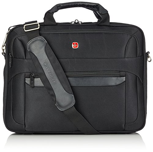 Wenger Business 17'' Laptop Case W7301-2217