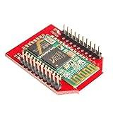 xbee bluetooth module - 5PCS/LOT HC-05 Bluetooth Bee Master Slave 2in1 Module + Bluetooth XBee