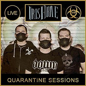 Quarantine Sessions (Live)