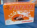RDL Papaya Milk Soap by RDL Papaya Milk Soap