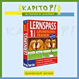 LERNSPASS Grundschultrainer 1. Klasse DVD-Pack