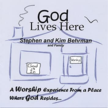 God Lives Here
