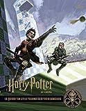 La collection Harry Potter au cinéma, vol. 7 - Le Quidditch et le tournoi des Trois Sorciers