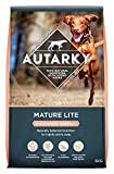 Autarky Hypoallergenic Mature Lite Succulent Salmon Dry Dog Food for Senior Dogs, 6 kg