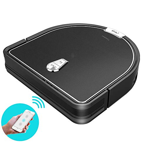 Lowest Prices! TZY Intelligent Cleaning Robot Vacuum and Mop Cleaner, Strong Suction Self-Charging R...