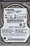 MK2555GSXF, HDD2H74 P TW01 T, Toshiba 250GB SATA 2.5 Hard Drive