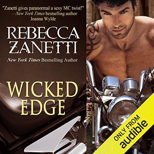 Wicked Edge  By  cover art