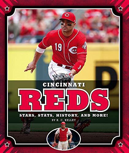 Cincinnati Reds (Major League Baseball Teams)