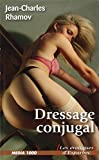Dressage conjugal - Érotique d'Esparbec nº88