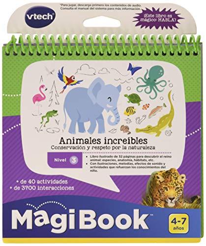 VTech Libro Surtido Magibook (644489322)