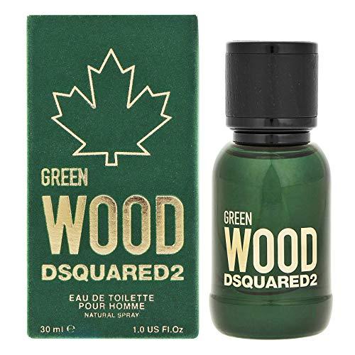 Dsquared2 Red Wood Eau de Toilette, 100ml