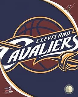 Cleveland Cavaliers Team Logo Photo Print (8 x 10)