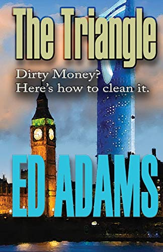 The Triangle: Dirty money? Here's how to clean it