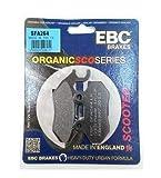 EBC SFA264 - Pastillas de Freno compatibles con Peu-geot Belville Cotton LXR SV Tweet