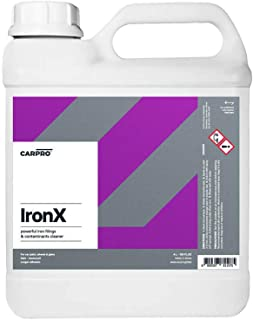 iron x 4 liter