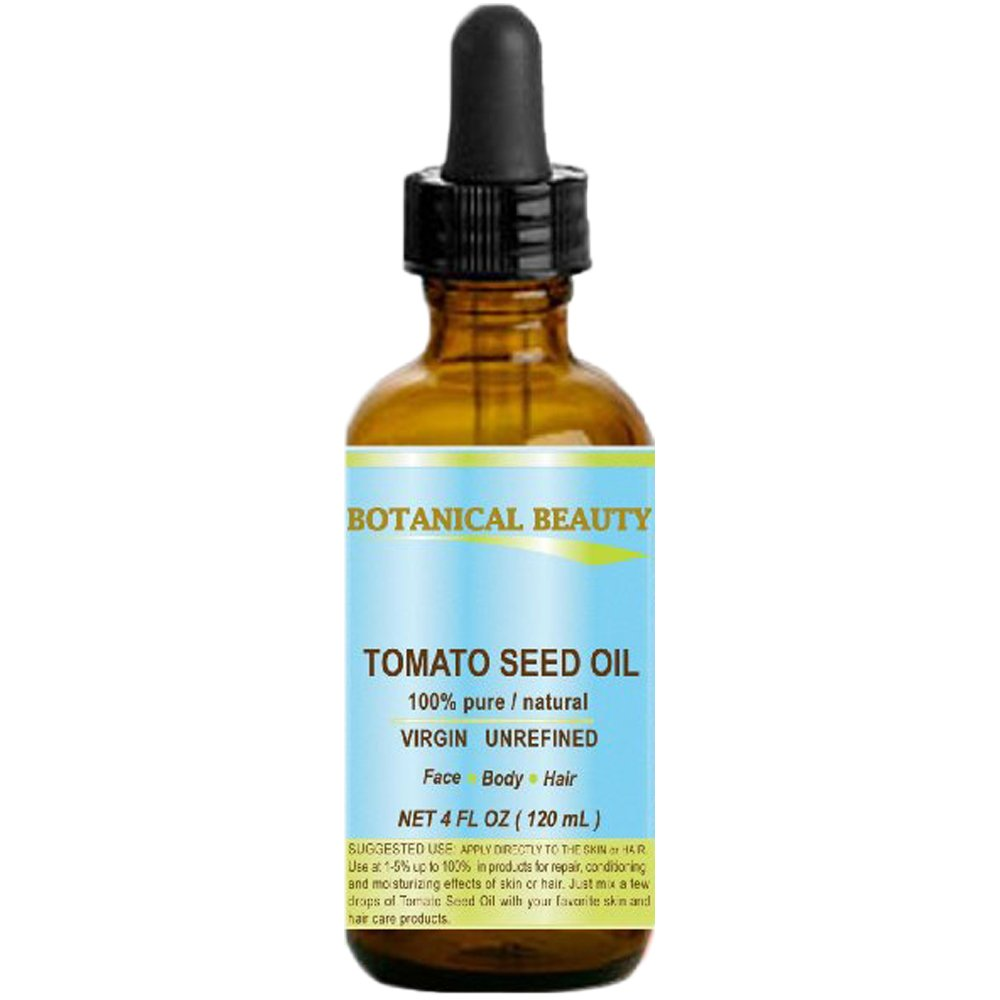 TOMATO SEED OIL. 100% All stores are sold Pure Virgin Pressed Undiluted Cold Natural Max 56% OFF