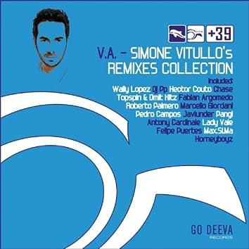 Simone Vitullo's Remixes Collection