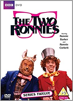 The Two Ronnies - Series Twelve