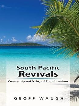 South Pacific Revivals by [Robert Evans, Royree Jensen, Walo Ani, Geoff Waugh, Vuniani Nakauyaka]
