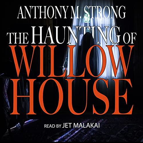 The Haunting of Willow House cover art