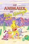 Les animaux de Palm Springs - Album - dès 5 ans par POUY