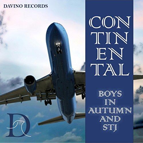 Continental (Radio Mix)