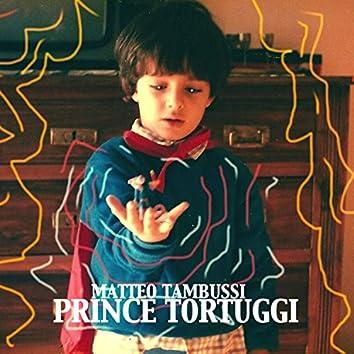 Prince Tortuggi