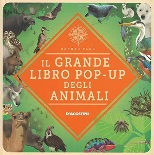 Il grande libro pop-up degli animali