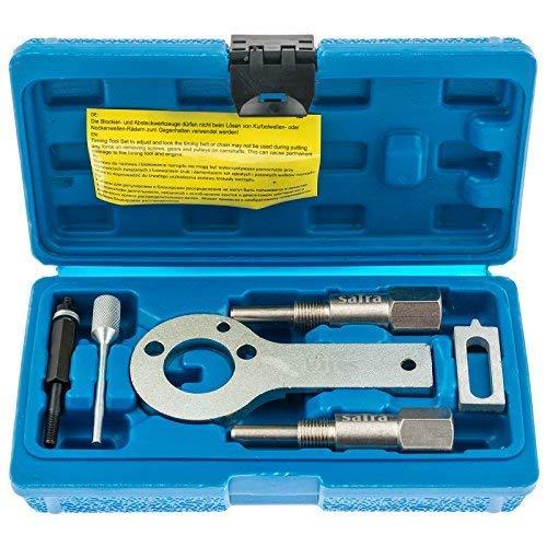 Satra S-FB2729 Motor Einstellwerkzeug geeignet für Opel 1.9 CDTi Engine Tool