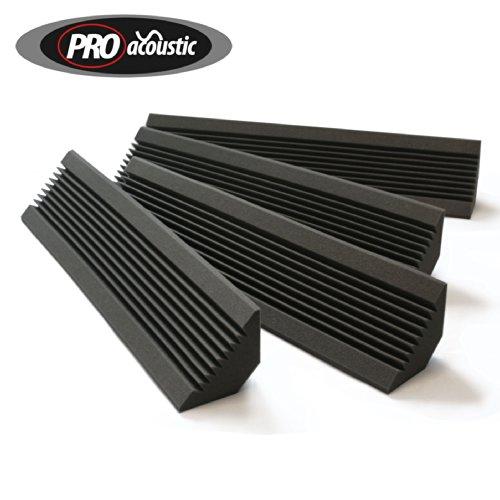 4xPro Akustik Schaumstoff-Isolierung AFBT200, Studiozubehör